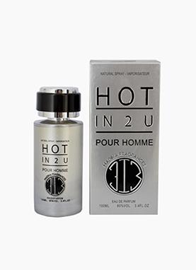 HOT IN 2 U