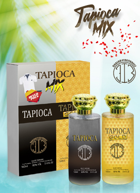 TAPIOCA MIX