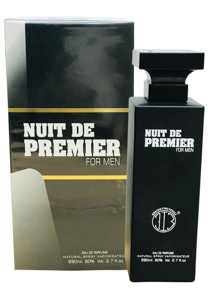 NUIT DE PREMIER