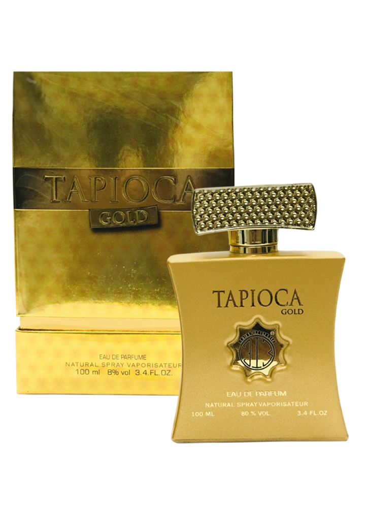 TAPIOCA GOLD