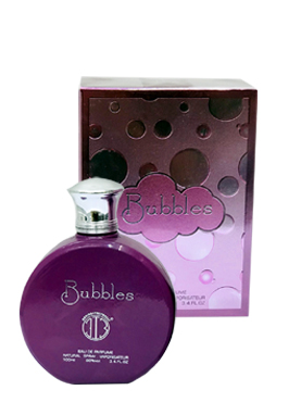 Bubbles edp 100ml