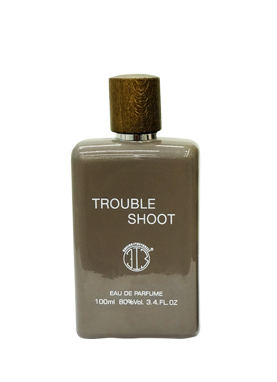 Trouble shoot edp 100ml