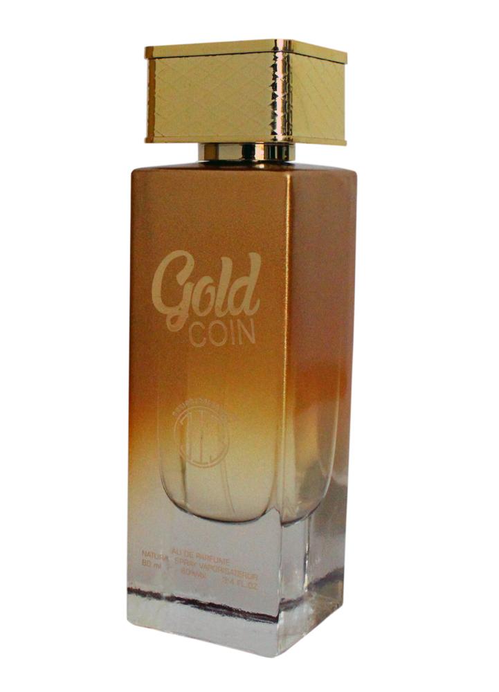 GOLD COIN EDP 80 ML