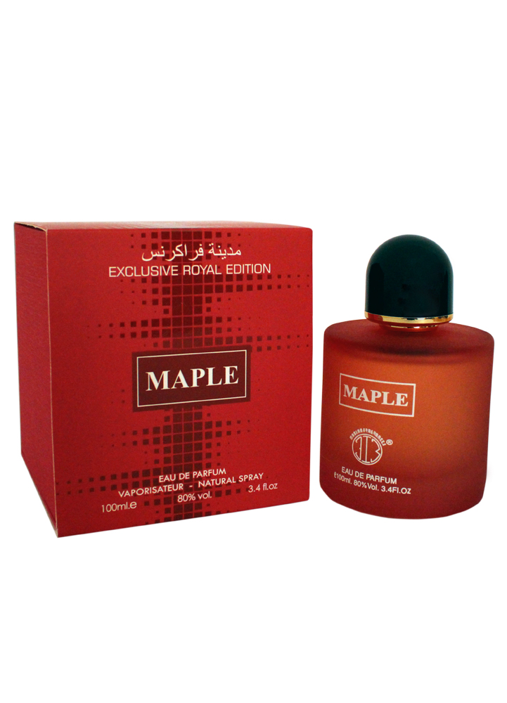 MAPLE EXCLUSIVE EDITION EDP 100ML