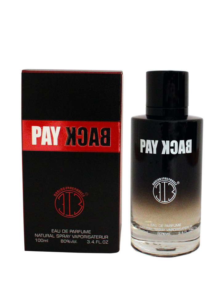 PAY BACK EDP 100ML