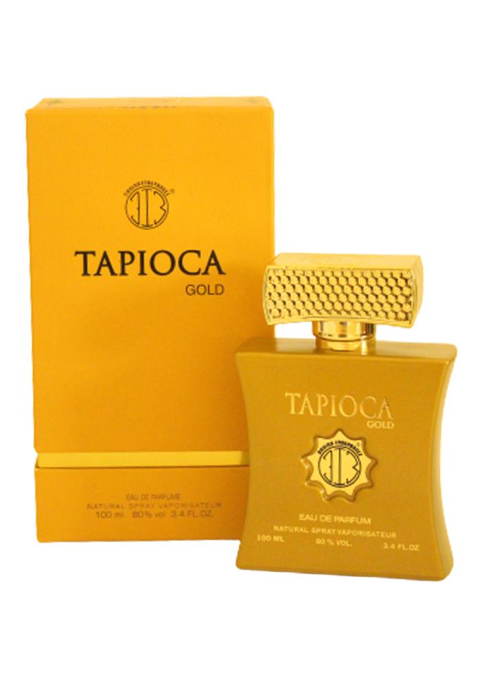 Tapioca gold edp 100ml